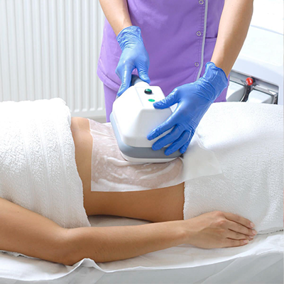 Glowry Cosmetic Fat Freeze by Cooltech