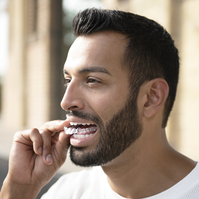 Invisalign at Glowry Cosmetic Clinic in Auckland